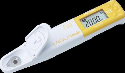 LAQUAtwin Na-11 Sodium Meter